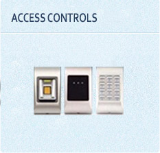 A2Z Fire and Security Essex installers access controll keypads
