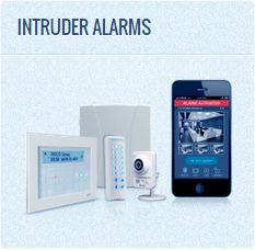A2Z Fire and Security Essex installers intruder alarm kit