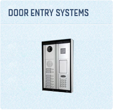 A2Z Fire and Security Essex installers door entry keypad