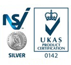 A2Z Fire and Security Essex installers nsi logo