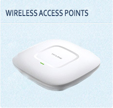 A2Z Fire and Security Essex installers wireless access point