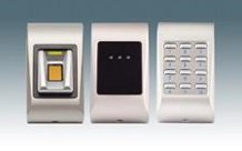 A2Z Fire and Security Essex installers Access control system keypad