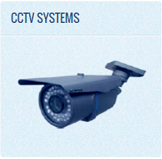 A2Z Fire and Security Essex installers CCTV Camera