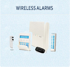 A2Z Fire and Security Essex installers wireless alarm kit